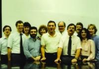 1986 SPP Board Meeting
