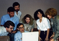 1990 SPP Board Meeting