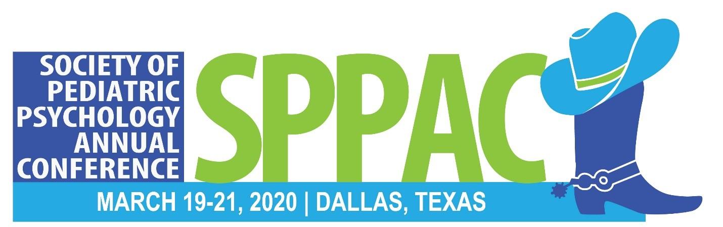 SPPAC 2020 logo