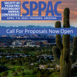 Call For Proposals Now Open